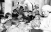 Деятельность Домов ребенка г. Тамбова  в годы Великой отечественной войны