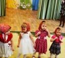 Международный женский день в Доме ребёнка