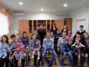 Проект Тамбовского Дома ребенка «Семья-формула счастья»: цель – реализация – результат