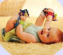Как развивается ваш малыш  от рождения до 1 года?