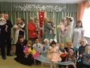 Визит главных врачей в Дом ребенка