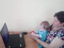 Работа с родителями в условиях пандемии COVID 2019