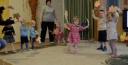 Кукольный спектакль в Доме ребёнка