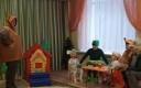 Сказкотерапия на занятиях в Доме ребёнка
