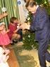 Новогодний праздник в Доме ребёнка