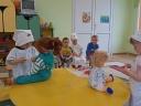 День медсестры в Доме Ребенка