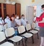 Плановая тренировка во 2 квартале 2021 года в ГБУЗ «ТОСДР»