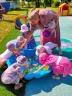 Подвижные игры с малышами