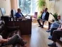 Заседание Попечительского Совета в Доме ребенка 2021
